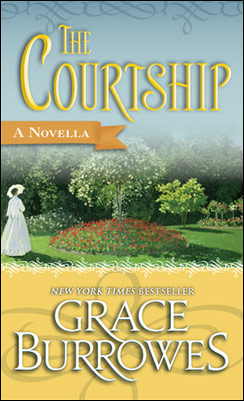 Their Graces: The Courtship