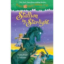 girl stallion by starlight