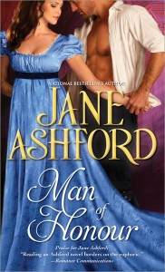 Man of Honour Cover
