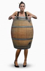 Woman+in+Barrel