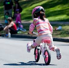training wheels two