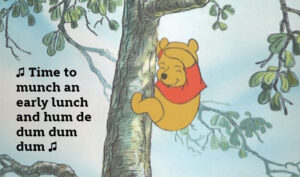 Winnie-the-Pooh-Hum