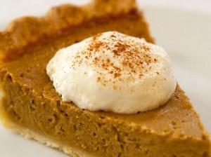 blog pumpkin pie