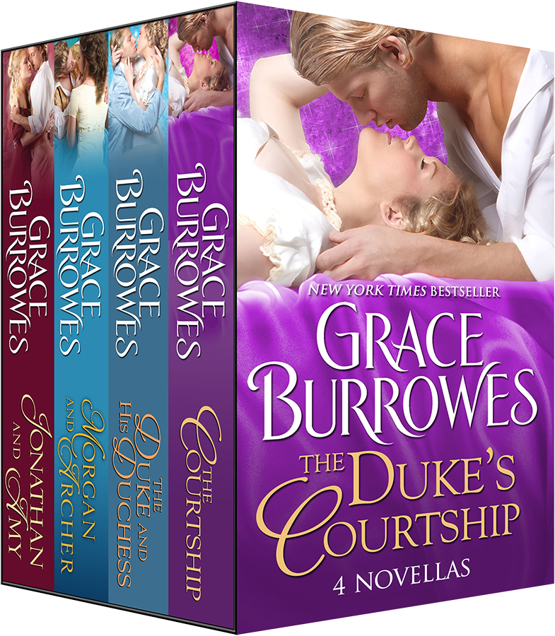 The Duke's Courtship