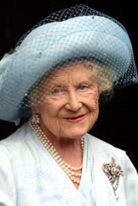 The Queen Mum  (1900-2002)