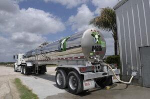 blog dairy truck