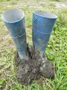 blog muddy boots
