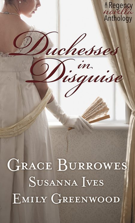 Duchesses in disguise grace burrowes duchesses in disguise is available in the following formats fandeluxe Images