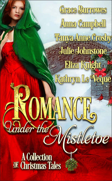 Romance Under the Mistletoe