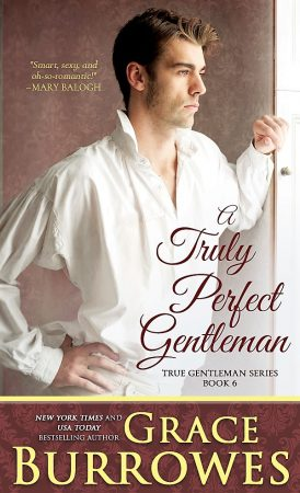 A Truly Perfect Gentleman