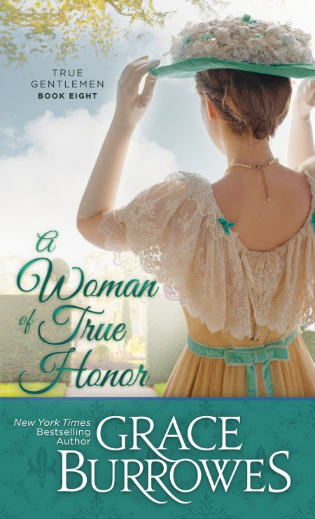A Woman of True Honor by Grace Burrowes