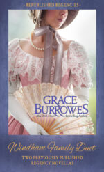 Windham Family Duet by Grace Burrowes