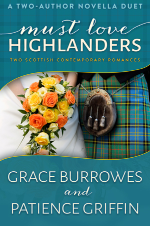 Must Love Highlanders
