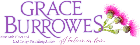 Grace Burrowes