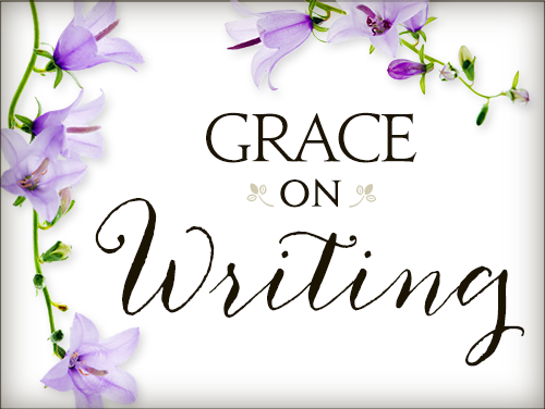 Grace on Writing